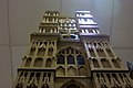 Westminster Abbey in Lego (9).jpg