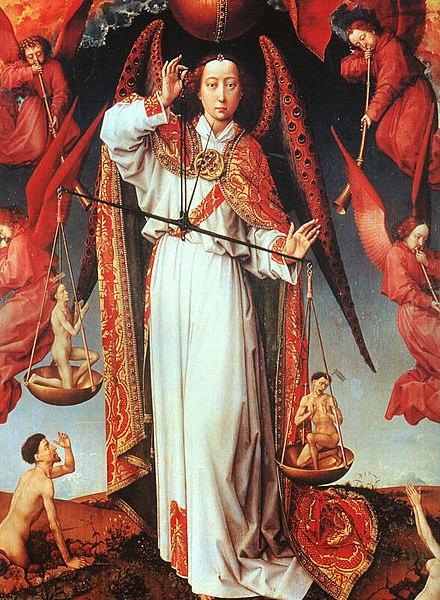 Image:Weyden michael.jpg