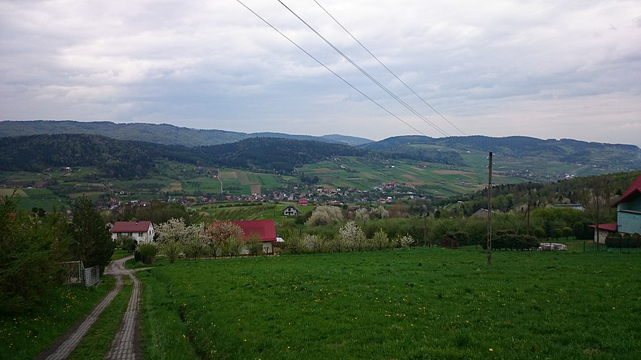 Zagorzyn, Lesser Poland Voivodeship