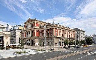 Vienna New Years Concert