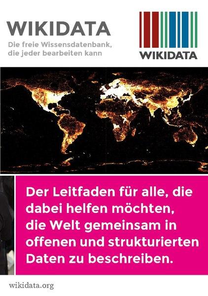 Wikidata-Broschüre