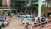 Wikimanía 2013 (1375945020) Hung Hom, Hong Kong.jpg