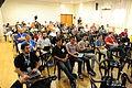 Wikimania 2011 - 3rd day (49).JPG