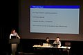Wikimania 2014 MP 034 - Social Machines III.jpg