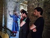 Wikimediani alla fortezza delle Verrucole 03.jpg