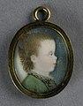 Willem George Frederik (1774-1799), prins van Oranje-Nassau. Zoon van Willem V en Wilhelmina van Pruisen, als kind Rijksmuseum SK-A-4372.jpeg