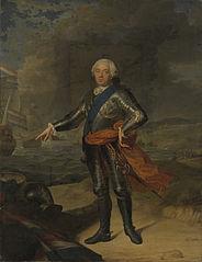 Willem IV (1711-1751), prince of Orange-Nassau