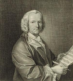 Willem de Fesch - Willem de Fesch