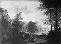 Willem de Heusch - Southern Coastal Landscape - KMSsp593 - Statens Museum for Kunst.jpg