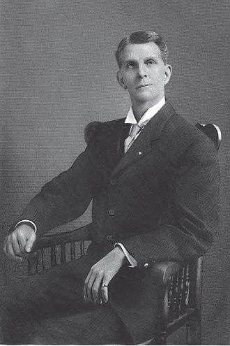 William Hopkinson Cox - Image: William H. Cox