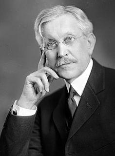 William H. Boyce American politician