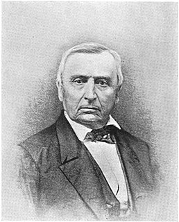 William A. Whittlesey American politician