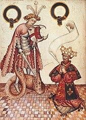Bruges Garter Book