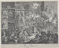 William Hogarth - The Times, plate 1.png