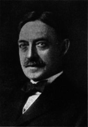 William W. Hannan - Image: William W. Hannan