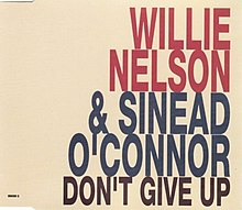 Willie Nelson & Sinéad O'Connor - Don't Give Up.jpg