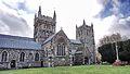 Wimborne Minster (11252680745).jpg