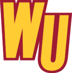 Winthrop Eagles wordmark.png