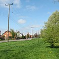 Wisbech and Upwell tramway - Horn's Corner from the south - geograph.org.uk - 1261373.jpg