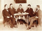 Wisconsin-treaty
