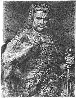 Najpóźniej koronowany król Polski