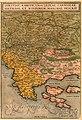 Wolfgang Lazius map Carniola.jpg