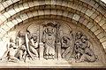 Woluwe-Saint-Lambert (Region Bruxelloise) - Sankt-Lambert-Kirche (Hauptportal).jpg