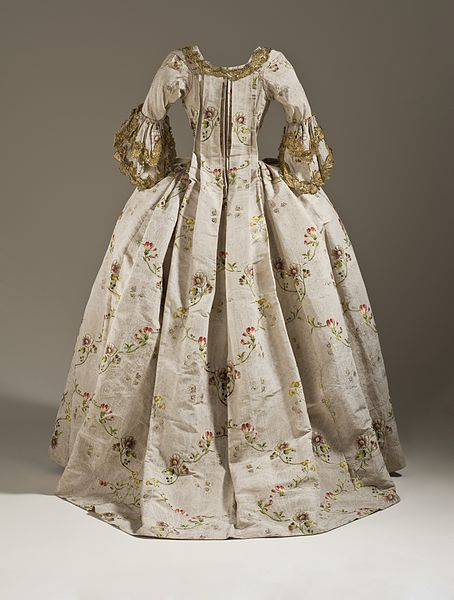 File:Woman's Robe a la Francaise and Petticoat LACMA M.56.6a-b (5 of 5).jpg