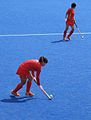 Women's Olympic Hockey at London 2012 0982a.jpg