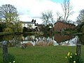 Woolmer Green Village Pond - geograph.org.uk - 150857.jpg
