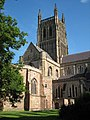 Worcester Cathedral - geograph.org.uk - 841586.jpg