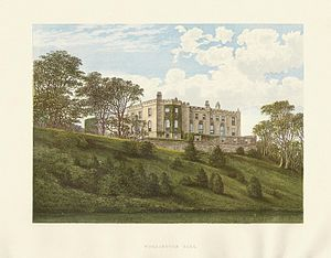 John Christian Curwen - Workington Hall circa 1880