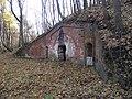 World War I,Czarist Russian fortress bunker - panoramio.jpg
