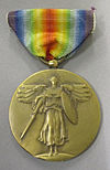 World War I Victory Medal (United States), Obverse.jpg