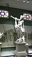 Wrest Park - Sculpture Gallery - Neptune.JPG
