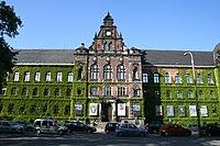National Museum in Wrocław