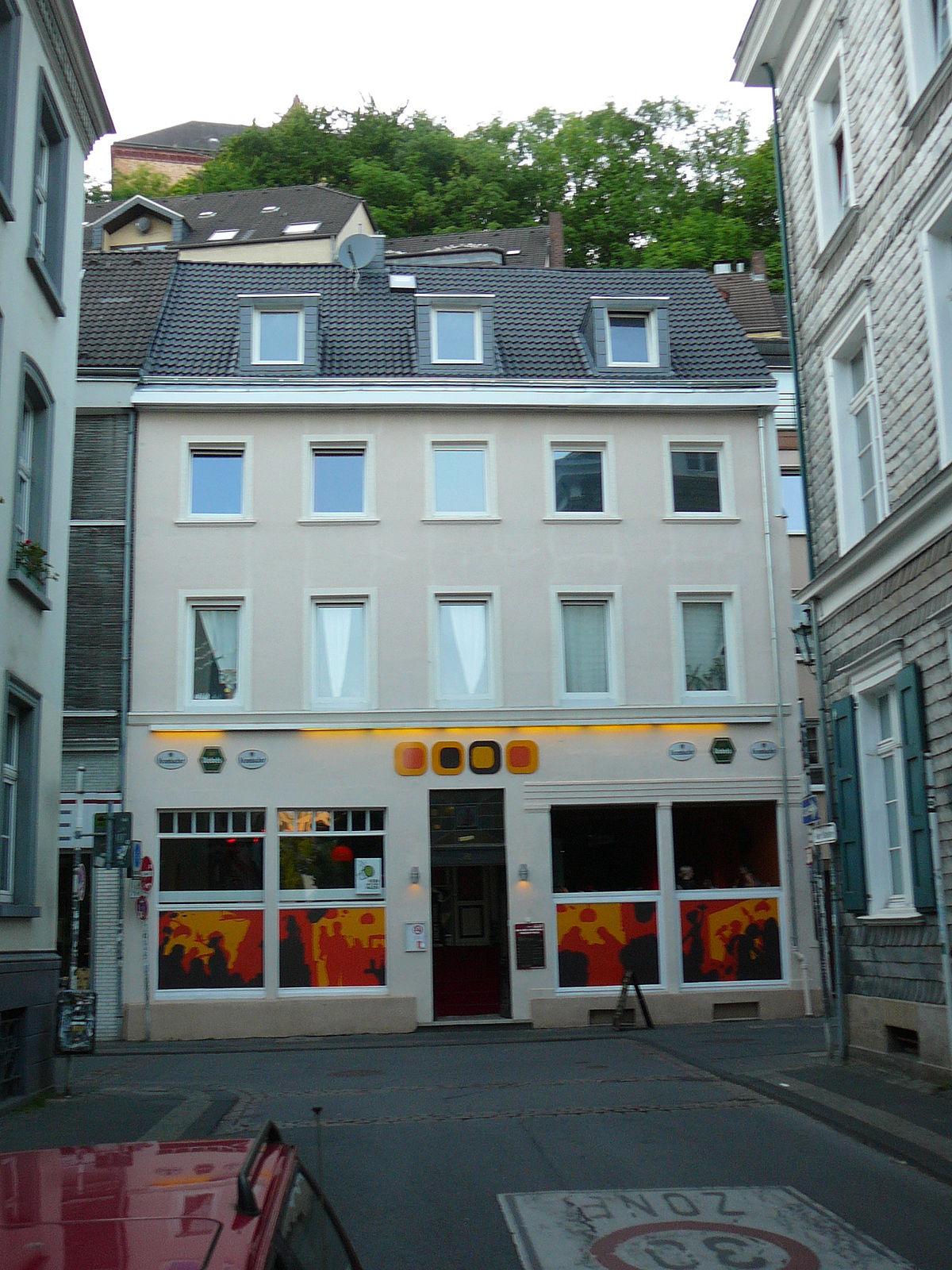 Wohnung In Wuppertal