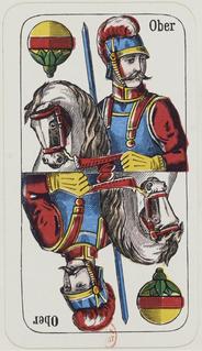 Gaigel card game