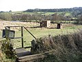Wyver Lane Conservation Area - No Public Access - geograph.org.uk - 1193014.jpg