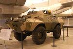 凯迪拉克盖集 XM706E2