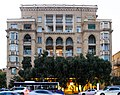 Yaşayış binası, Neftçilər prospekti, 85.jpg
