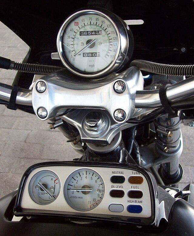 Yamaha VMAX - Wikiwand