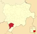 Yeste municipality.png