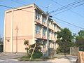 Yonago city Wada elementary school.jpg
