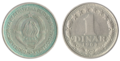 Yugoslav 1 dinar 1965.png