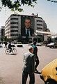 Yusuf al-Azma Square, Damascus 1995 01.jpg
