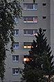 Zürich - Oerlikon - Nord 2010-08-20 20-02-44.JPG