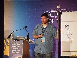 Jeffrey Brown (cartoonist)