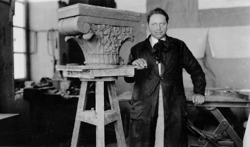 Zeev Raban 1930
