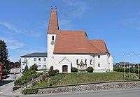 Zeillern - Kirche (2).JPG